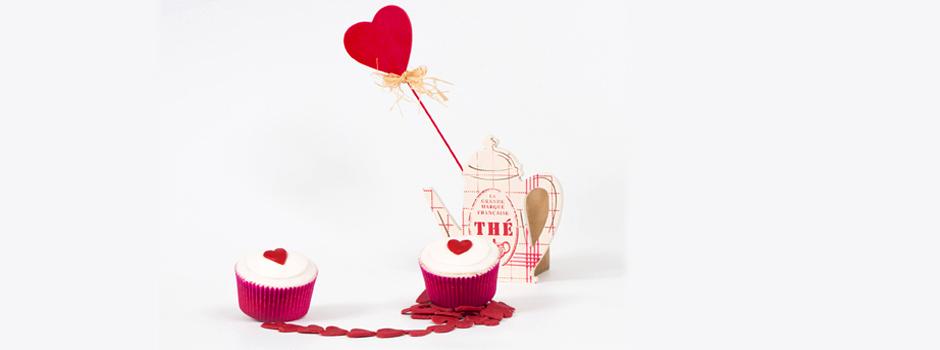Saint Valentin régale moi!