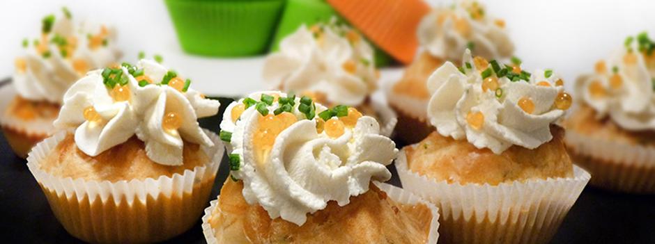 Call me Cupcake s'invite à l'apéritif!