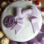 Gâteau à noeud (3)