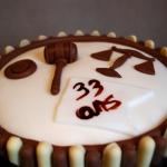 Gâteau thème Avocat (4)
