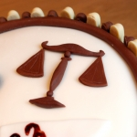 Gâteau thème Avocat (5)