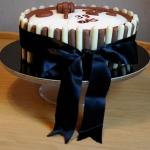 Gâteau thème Avocat (7)