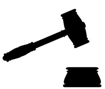 justice marteau