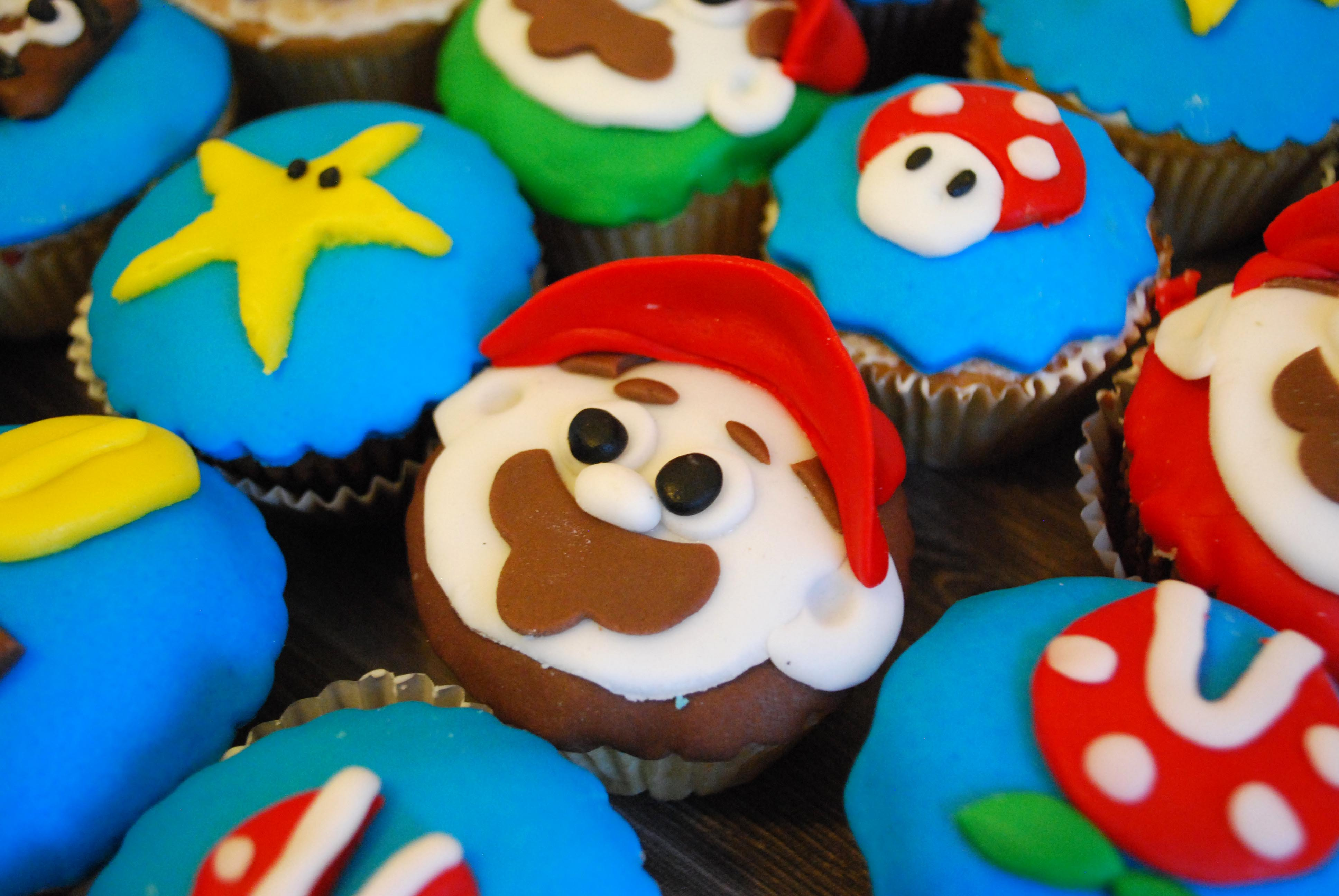 Atelier Cupcakes pour un EVJF original!