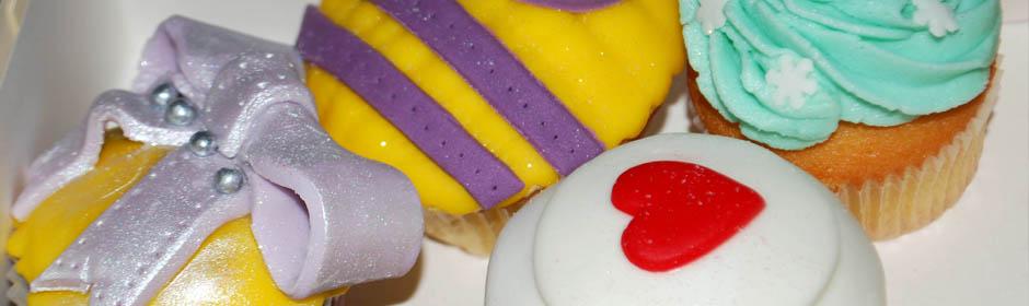 EVJF & Animation Cupcakes Pastels
