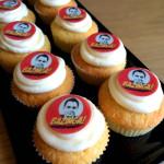 Bazinga Cupcakes (2)