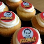 Bazinga Cupcakes (3)