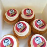 Bazinga Cupcakes (5)
