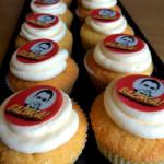 Bazinga Cupcakes (6)