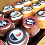 Cupcakes Pirates 2