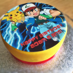 Cupcakes pokemon (7)