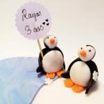 Gâteau pingouin (1)