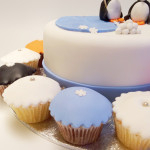 Gâteau pingouin (3)