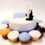 Gâteau pingouin (4)