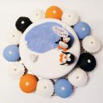 Gâteau pingouin (6)