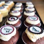 Sweet sixteen cupcakes (1)