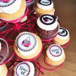 Sweet sixteen cupcakes (3)