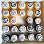 Sweet sixteen cupcakes (4)