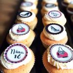 Sweet sixteen cupcakes (6)