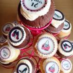 Sweet sixteen cupcakes (7)