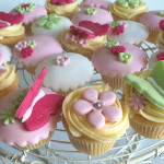 Butterfly cupcakes (10)b