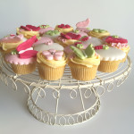 Butterfly cupcakes (11)