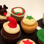 Cupcakes père noël2