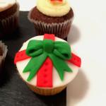Cupcakes père noël7