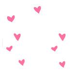petits coeurs